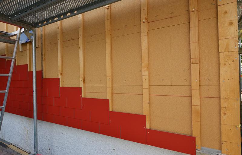 Permalien vers:Isolation et façades